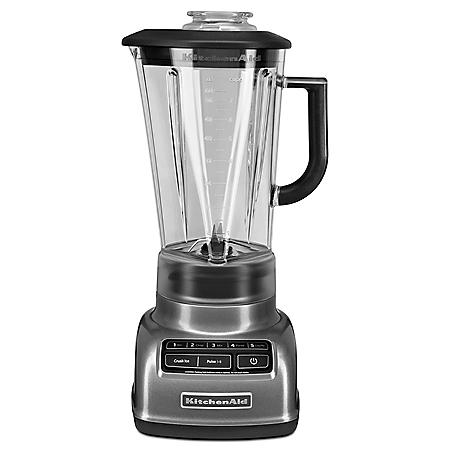 Miraculous Kitchenaid 5 Speed Diamond Blender Home Interior And Landscaping Analalmasignezvosmurscom