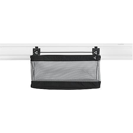 Gladiator 24-inch Mesh Basket Garage Storage for GearTrack or GearWall