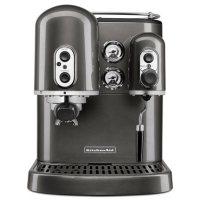 SamsClub deals on KitchenAid Pro Line Series Espresso Maker w/Boilers KES2102MS