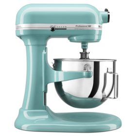 Strange Kitchenaid Professional 5 Quart Heavy Duty Stand Mixer Home Interior And Landscaping Analalmasignezvosmurscom