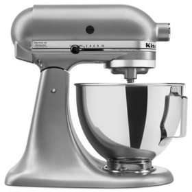 KitchenAid Ultra Power 4.5-Quart Tilt-Head Stand Mixer (Assorted Colors)