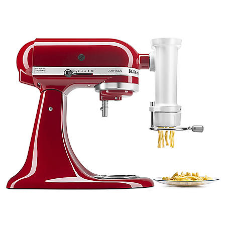 Miraculous Kitchenaid Gourmet Pasta Press Attachment Home Interior And Landscaping Analalmasignezvosmurscom