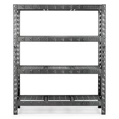 Gladiator Welded Steel Garage Shelving Unit