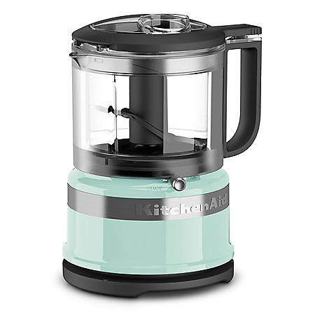 Astounding Kitchenaid 3 5 Cup Mini Food Processor Home Interior And Landscaping Analalmasignezvosmurscom