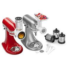KitchenAid Mixer Attachment, Pack 2