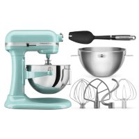 Deals on KitchenAid Professional 5 Plus 5 Quart Mixer w/Bakers Bundle