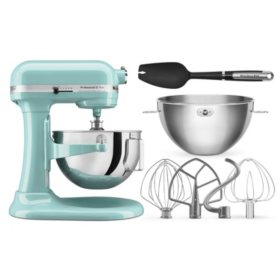 KitchenAid Professional 5 Plus 5 Quart Bowl-Lift Stand Mixer with Baker's Bundle (Assorted Colors)