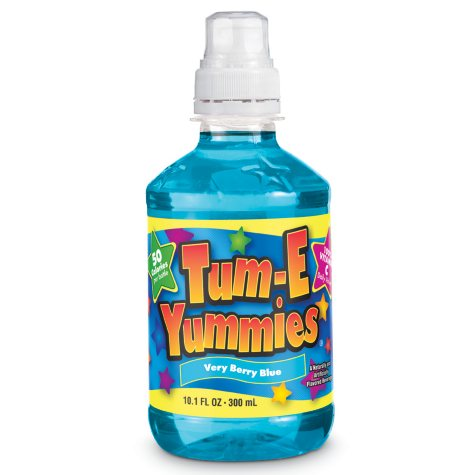 Tum-E Yummies Variety Pack - 10.1 oz. - 15 pk.