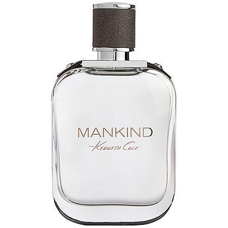 Kenneth Cole Mankind Eau de Toilette 3.4 oz