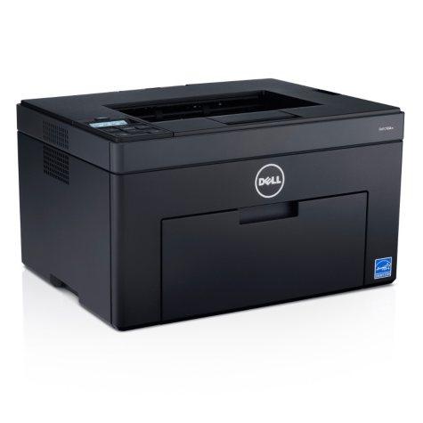 Dell C1660W Color Laser Printer