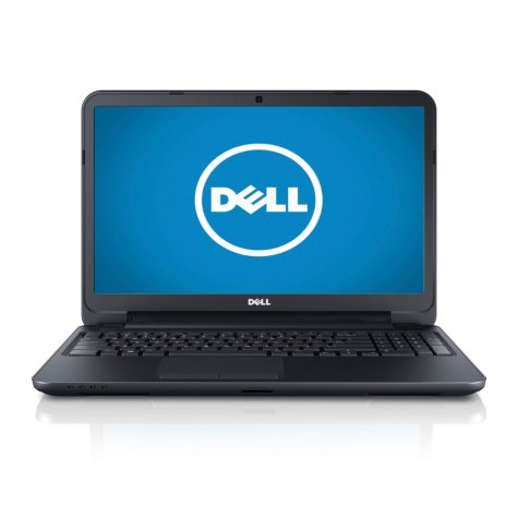 "*$399 after $30 savings* Dell Inspiron 15 (3521) 15.6"" Laptop Computer,  Intel Core i3-3227U, 6GB Memory, 500GB Hard Drive"