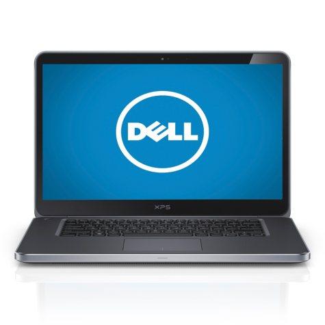 "Dell XPS (L521X) 15.6"" Laptop Computer, Intel Core i7-3632QM, 16GB Memory, 1TB Hard Drive"