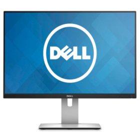 Dell 24'' LED Ultrasharp U2415 IPS Anti-Glare Monitor