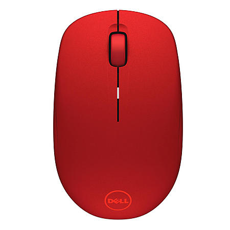 Dell Wireless Mouse WM126 (Various Colors)