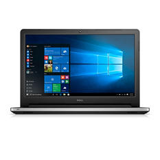 "Dell Inspiron 15.6"" Touchscreen Laptop I5559-6680SL, Intel Core i7-6500U Processor, 8GB Memory, 1TB Hard Drive, 4GB AMD Radeon R5 M335 4DDR3 Graphics, Windows 10"