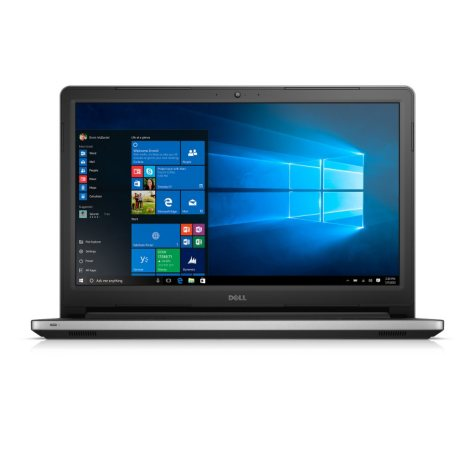 "Dell Inspiron 15.6"" Touchscreen Laptop I5559-6680SL, Intel Core i7-6500U Processor, 8GB Memory, 1TB Hard Drive, 4GB AMD Radeon R5 M335 4DDR3 Graphics, Windows 10"