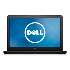 "Dell Inspiron HD+ 17.3"" Laptop, Intel Core i3-6100U, 4GB Memory, 500GB Hard Drive, Windows 10"