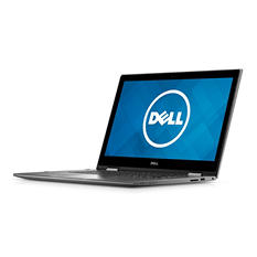 "Dell Inspiron Convertible 2-in-1 Full HD Touchscreen 13.3"" Laptop, Intel Core i5-6200U Processor, 4GB Memory, 128GB SSD, IR Camera, Windows 10"