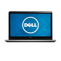 "Dell Full HD 17.3"" Touchscreen Notebook, Intel Core i7-6500U Processor, 16GB Memory, 2TB Hard Drive, 4GB Discrete Graphics, Widescreen HD Webcam, Backlit Keyboard, Windows 10 Home"