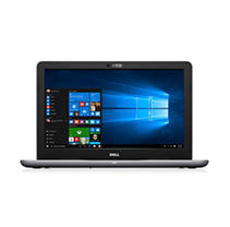 "Dell Inspiron 15.6"" Touch FHD Notebook, Intel Core i7-7500U Processor, 16 GB Memory, 1TB HDD, AMD R7 M445"