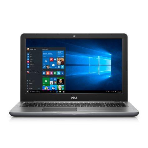 "Dell Inspiron Full HD Truelife Touchscreen 15.6"" Notebook, Intel Core i7-7500  Processor, 16GB Memory, 1TB Hard Drive, 4GB AMD Radeon R7 M445 Graphics, Optical Drive, Backlit Keyboard, Windows 10 Home, McAfee LiveSafe 1yr Subscription"