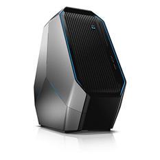 Dell Alienware Gaming Desktop, Intel Core i7-6800K Processor, 16GB Quad Channel DDR4 Memory, 2TB HDD, NVIDIA GTX1080 GFX
