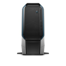 Dell Alienware Gaming Desktop, Intel Core i7 7800X Processor, 16GB Memory, 256GB SSD (Boot) + 2TB HDD, NVIDIA GeForce GTX 1080 Ti with 11GB GDDR5X, AW Mouse and Keyboard, 850W