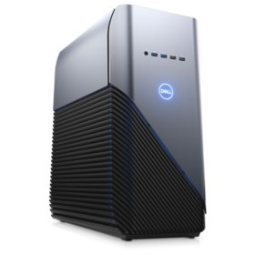 Dell Gaming Desktop, i7-8700 with Intel Turbo Boost, 16GB Memory