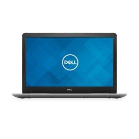 """Dell Inspiron 3780 17.3"""" Full HD Laptop, Intel Core i7-8565U Processor, AMD Radeon 520 Graphics, 16GB Memory, 256GB SSD + 2TB HDD, DVD Drive, Backlit Keyboard, Windows 10 Pro"""