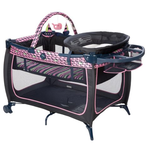 Safety 1st Prelude Play Yard, Sweet Sailing