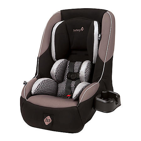 safety first car seat install