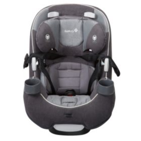 Safety 1st Ever Fit 3 In 1 Convertible Car Seat Taggart Sam S Club