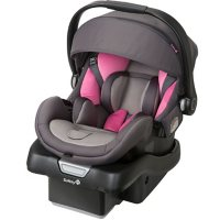 Safety 1st onBoard35 Air 360 Infant Car Seat (Choose Your Color)