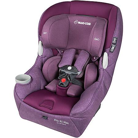 Maxi-Cosi Pria 85 Max Convertible Car Seat (Choose Your Color)