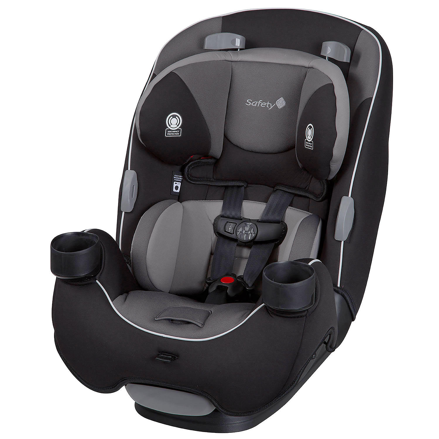 $99.86 – Safety 1st EverFit 3-in-1 Convertible Car Seat
