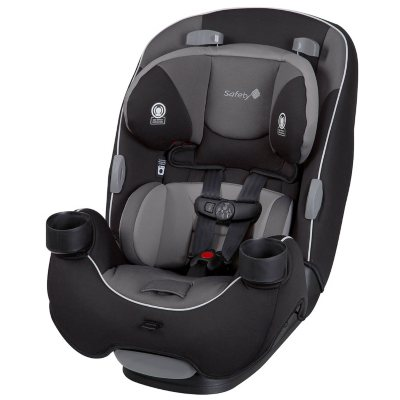 Safety 1st EverFit 3-in-1 Convertible Car