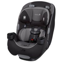 Safety 1st EverFit 3-in-1 Convertible Car Seat CC150EHZ Deals