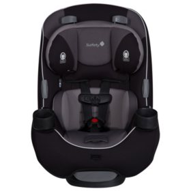 Safety 1st EverFit 3 In 1 Convertible Car Seat Choose Your Color