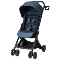 Maxi-Cosi Lara Ultra Compact Stroller, Blue