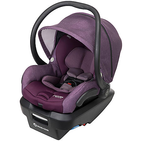 Maxi-Cosi Mico Max Plus Infant Car Seat (Choose Your Color)