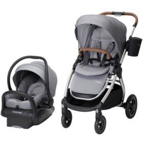 Maxi-Cosi Adorra 5-in-1 Modular Travel System (Choose Your Color)