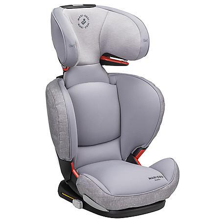 Maxi-Cosi RodiFix Booster Car Seat (Choose Your Color)