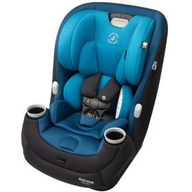 Maxi-Cosi Pria 3-in-1 Convertible Car Seat (Choose Your Color)