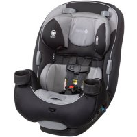 Safety 1st EverFit 3-in-1 Convertible Car Seat, Compass