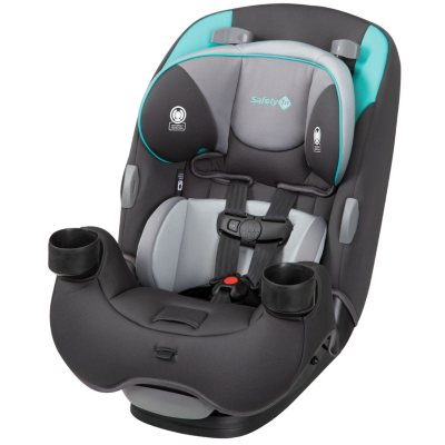 Safety 1st EverFit 3-in-1 Convertible