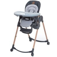 Maxi-Cosi 6-in-1 Minla High Chair (Choose Your Color)