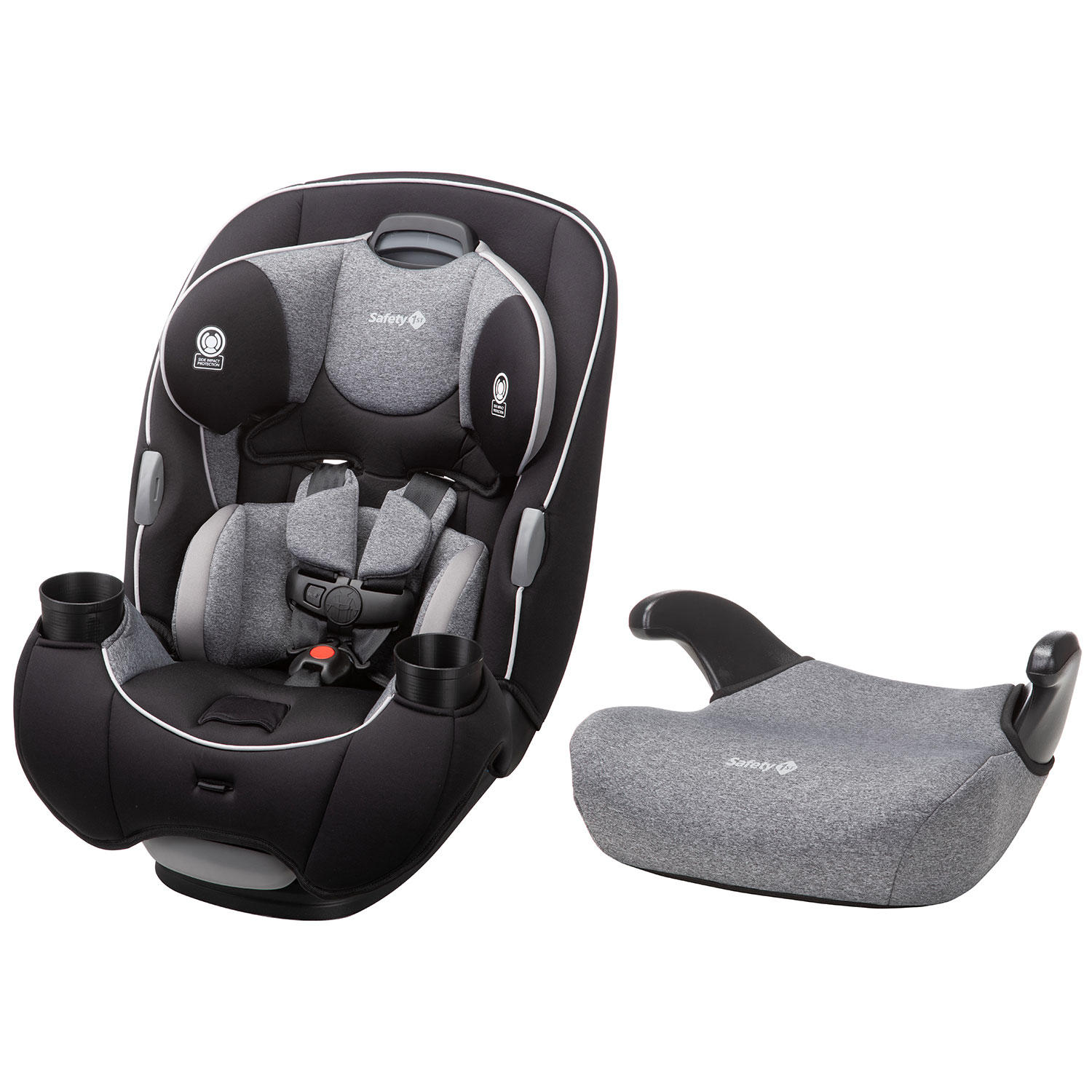 Safety 1st EverFit DLX All-in-One Car Seat Combo