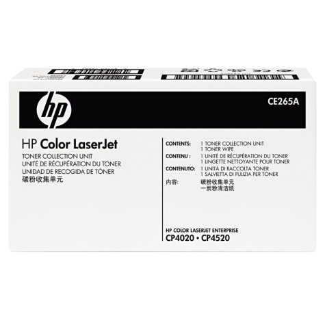 HP CP 4000 Series Toner Collection Unit (36,000 Yield)