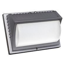 Honeywell LED Rectangular Security Light (Titanium Gray)