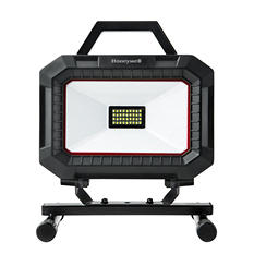 Honeywell 3500 Lumen Portable LED Worklight with USB Charging Port